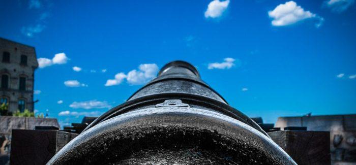 VIN UDEN PIS: Amarones kanoner