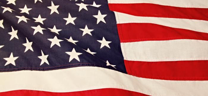 VIN UDEN PIS: Det store amerikanske valgtema