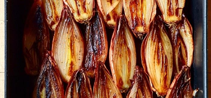 Bløde og søde løg – luksus med kun 3 ingredienser