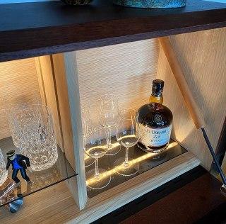 Baldur Elixir Vault – next level barskab
