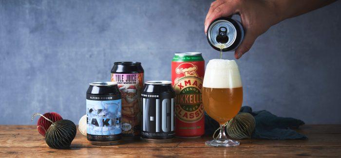 Derfor skal du drikke ØL til julemad!