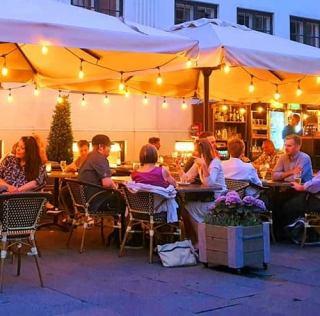 Gastromand på stay-cation, del I: Restaurant Puk