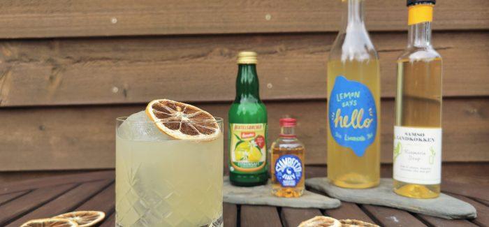 Teenageren anbefaler: Sommerens frækkeste og friskeste cocktail