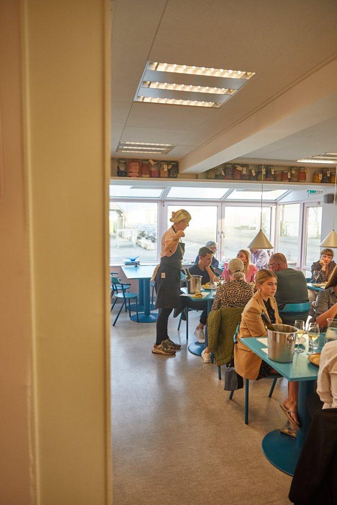 Restaurant Medvind