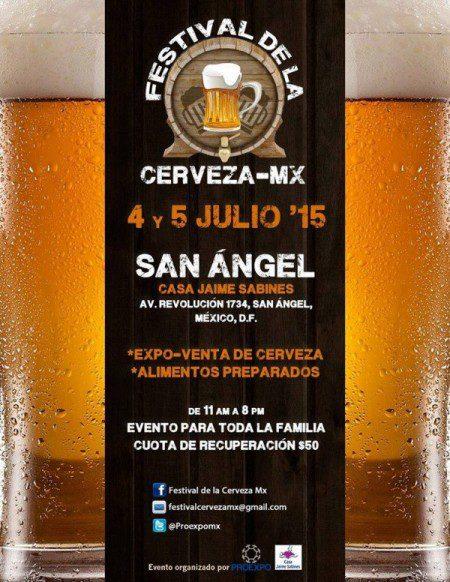 Festival de la Cerveza Mx   large