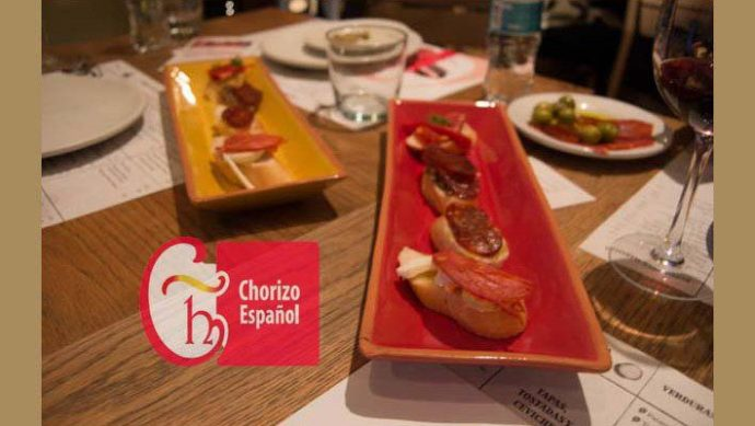 Chorizo español