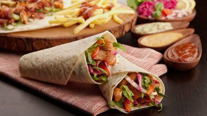 El Kebab