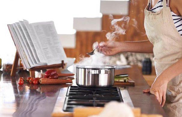 matemáticas aplicadas en la gastronomía