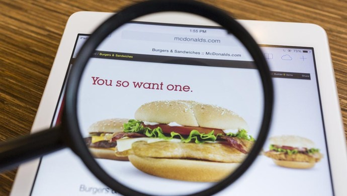 Paginas Web para Restaurante