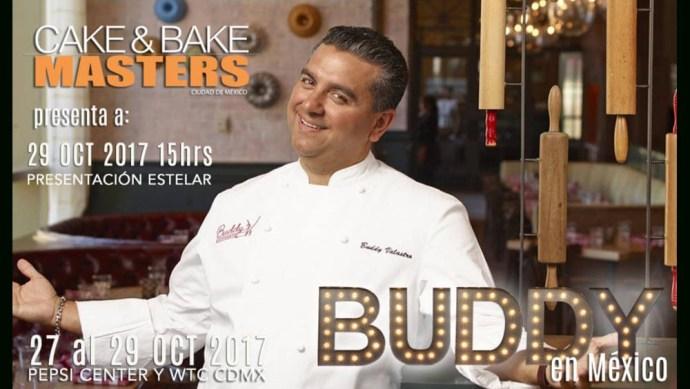 Cake and Bake Masters