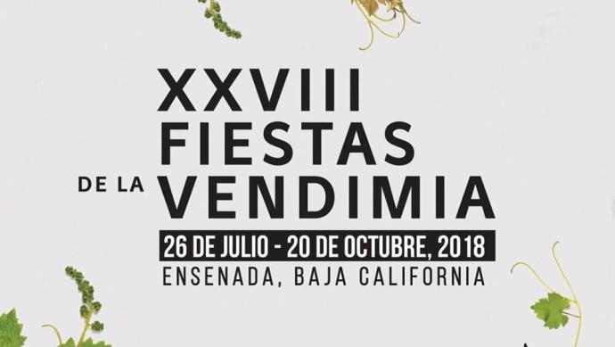 Fiestas de Vendimia de Baja California