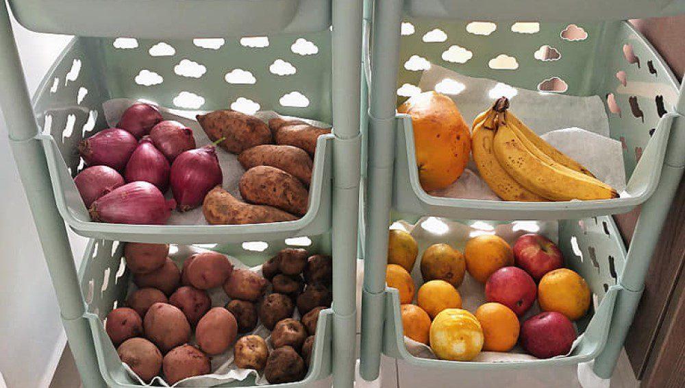 tips de ahorro frutas