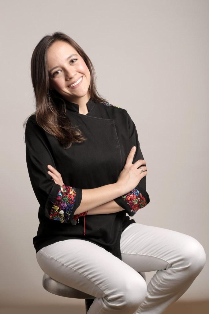 Fernanda Palazuelos