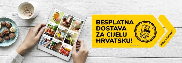Koristi portal žuti klik kako bi nabavio OPG domaće proizvode