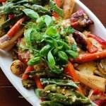 Radionica: Ljetne seksi-fensi salate