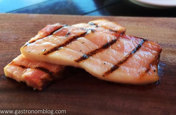 Comme Ca - Pork Belly Bacon
