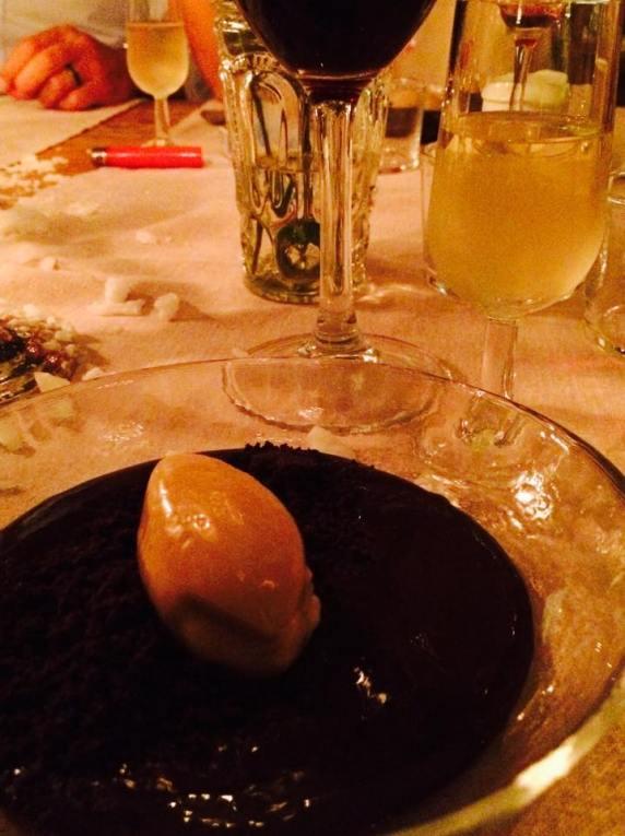 Altra crema de xacolate Joan Bagur