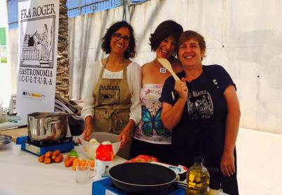 FMA taller cuina trio