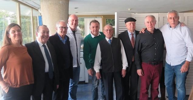 Jornades grup Casa Menorca