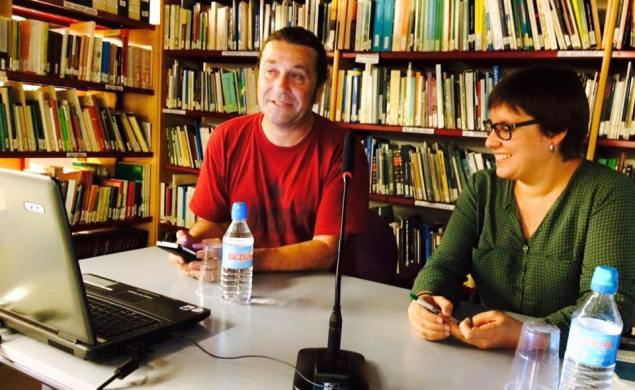 dialeg mongofra conferencia