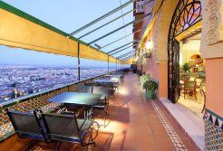 Momentos by Alhambra Palace - Gastronomía y Moda