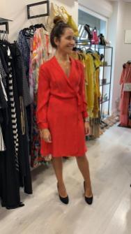 Rocío Ortega presenta su #NuevaColección en Sevilla - Gastronomía y Moda