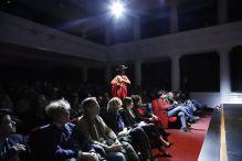 Flamenca, un recorrido por la moda del sur de la mano de Raquel Revuelta Foto: Martasgvillalon