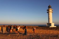 'Formentera Fotográfica' y 'F-2.0' se unen en un intenso fin de semana - Gastronomía y Moda
