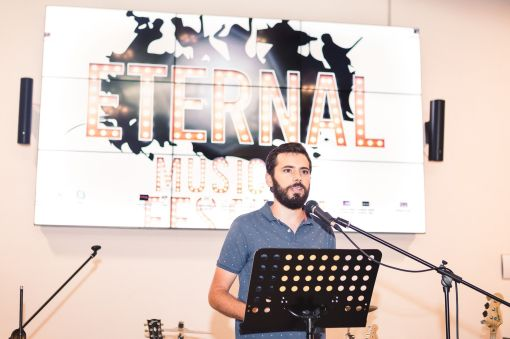 Hipódromo de Dos Hermanas - Presentación Eternal Music Festival - Gastronomía y Moda