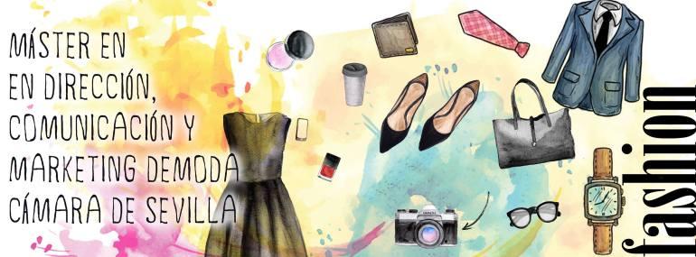 Master en Dirección, Comunicación y Marketing de Moda - Gastronomía y Moda