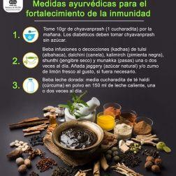 Reforzando nuestro sistema inmunitario podemos prevenir los efectos más graves del Covid-19 - Gastronomía y Moda