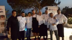 Grupo Horeca Asm Magazine Cocineros estrellas