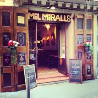 Mil Miralls (2)