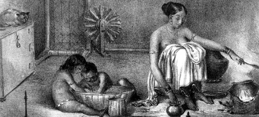 The Bengali Bonti | Chitrita Banerji