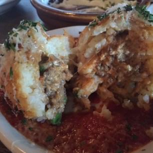 scopa rice ball