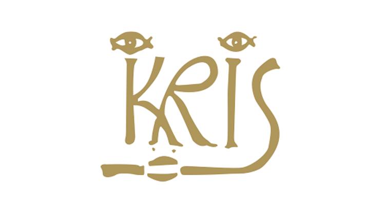 kris wines logo
