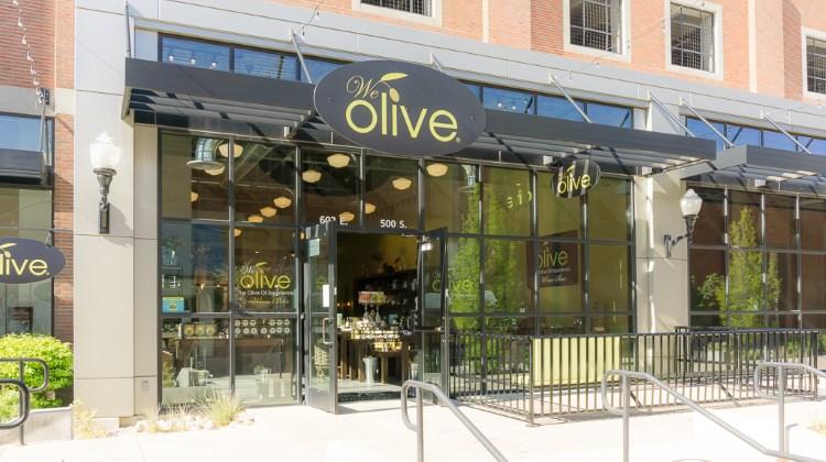 We Olive - zona exterior y terraza