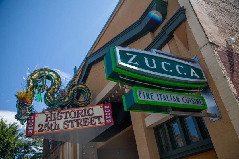 Zucca closes (Standard-Examiner)
