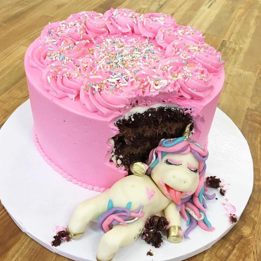 DIY cakes (Cake Creation Studio)