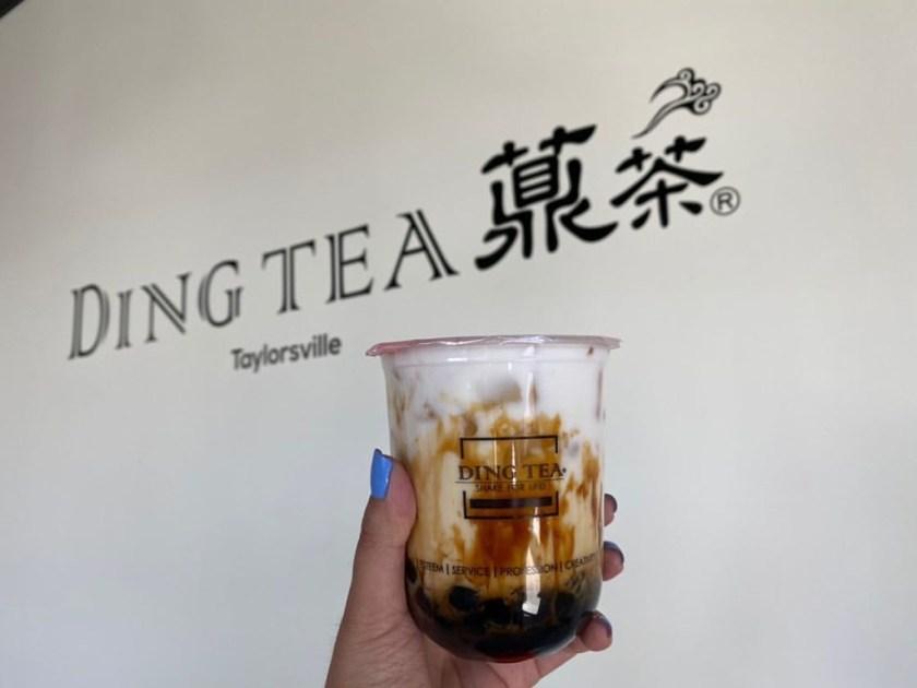 Ding Tea (Salt Plate City)