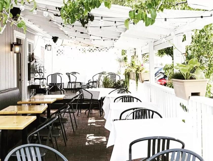 Provisions - patio (Provisions)
