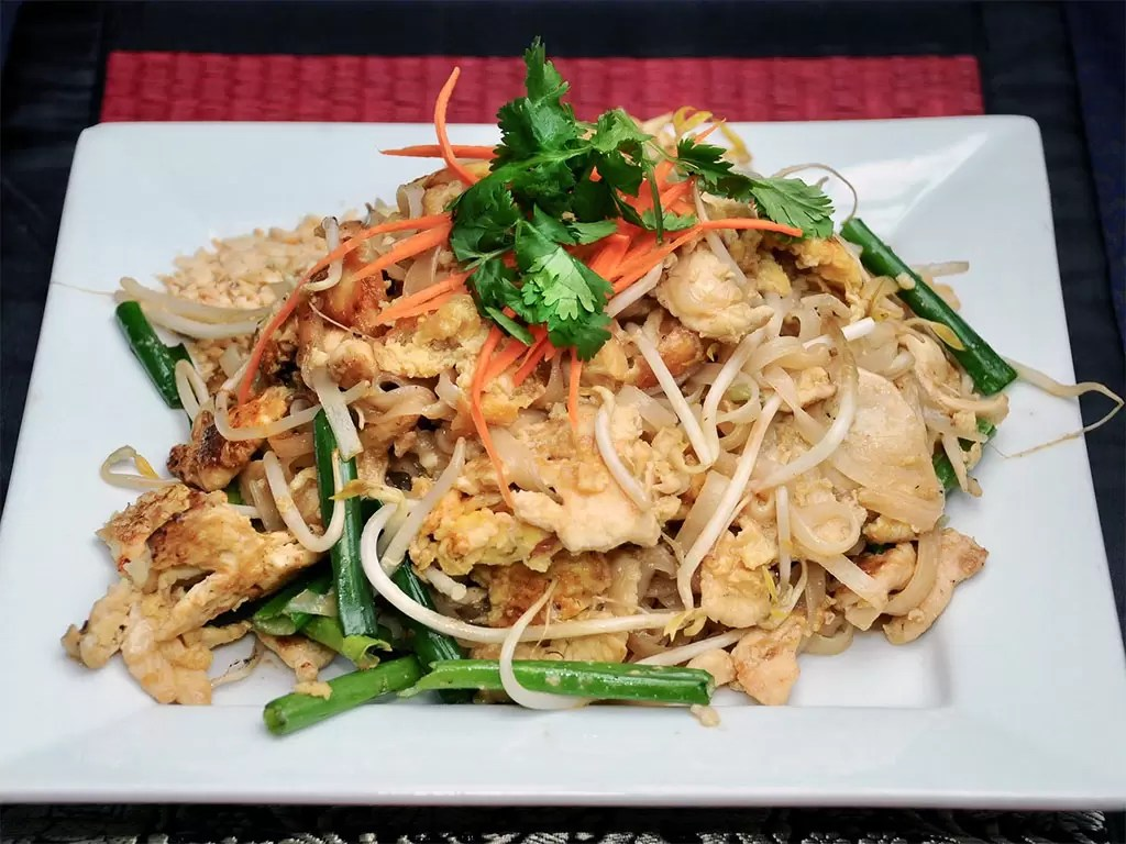 Nuan's Thai Kitchen