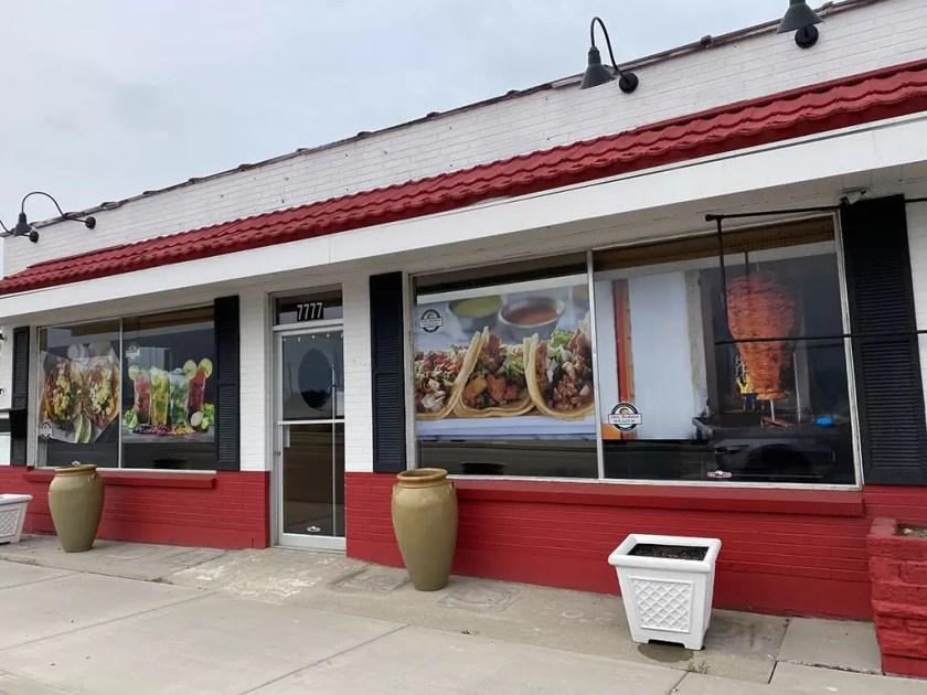 Del Barrio Cafe (Salt Plate City)