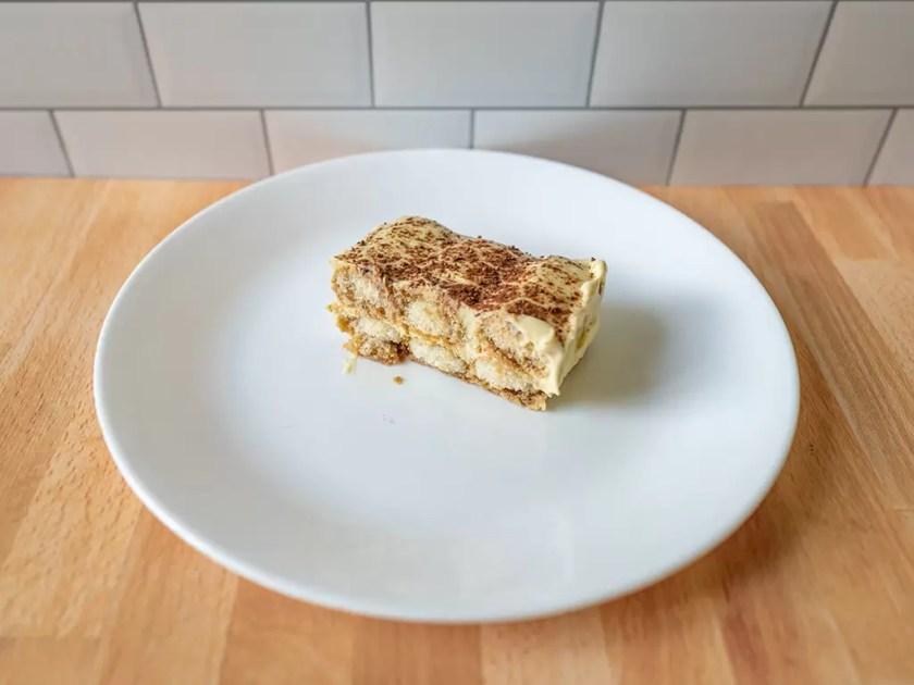 Tasty Tiramisu 801