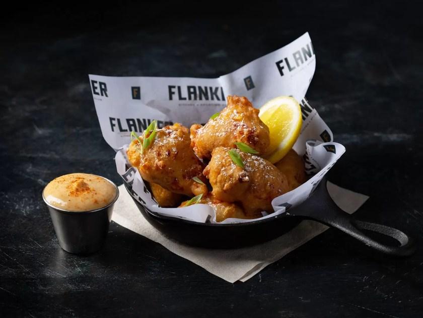 Flanker Kitchen + Sporting Club