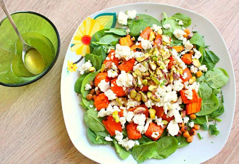 Salata cu morcovi
