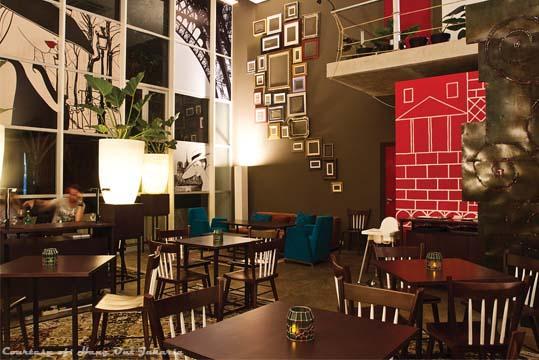 Restaurant Review Madeleine Bistro Hang Out Jakarta