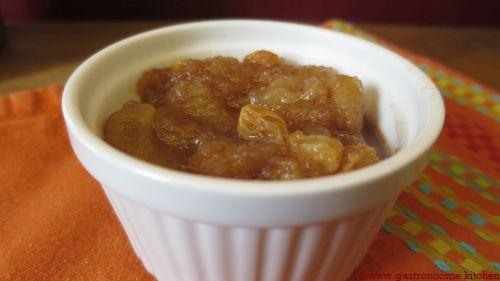 Compte pomme & poire