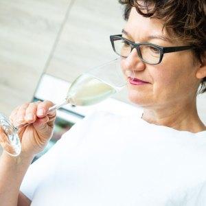 Birgit Farnleitner, Tasting