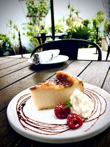 gastroteca AZUL Dessert